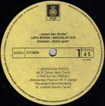 Lepa Brena (Fahreta Jahic Zivojinovic) - Diskografija  29515138_Ploca_A