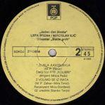 Lepa Brena (Fahreta Jahic Zivojinovic) - Diskografija  29515139_Ploca_B