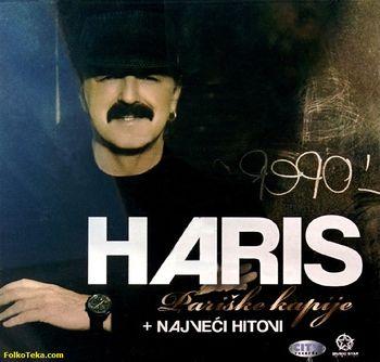 Haris Dzinovic 2011 - Pariske kapije + Najveci hitovi 27889855_9835982