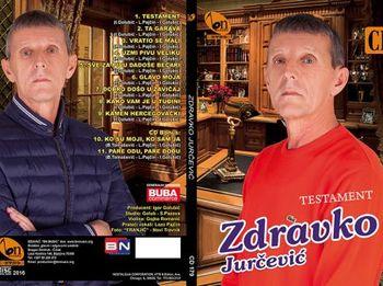 Zdravko Jurcevic 2016 - Testament 30650019_1