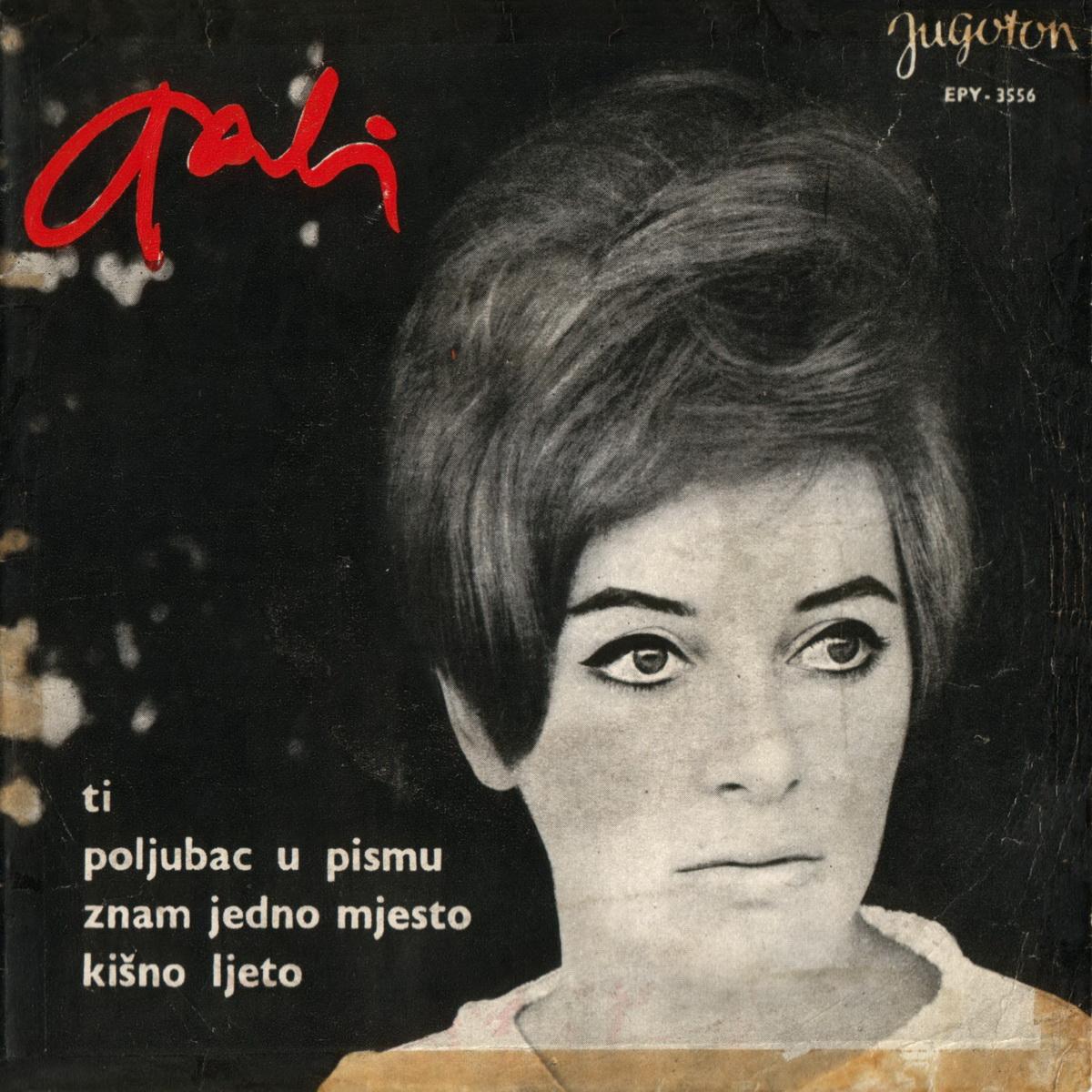 Gabi Novak 1966 Ti A