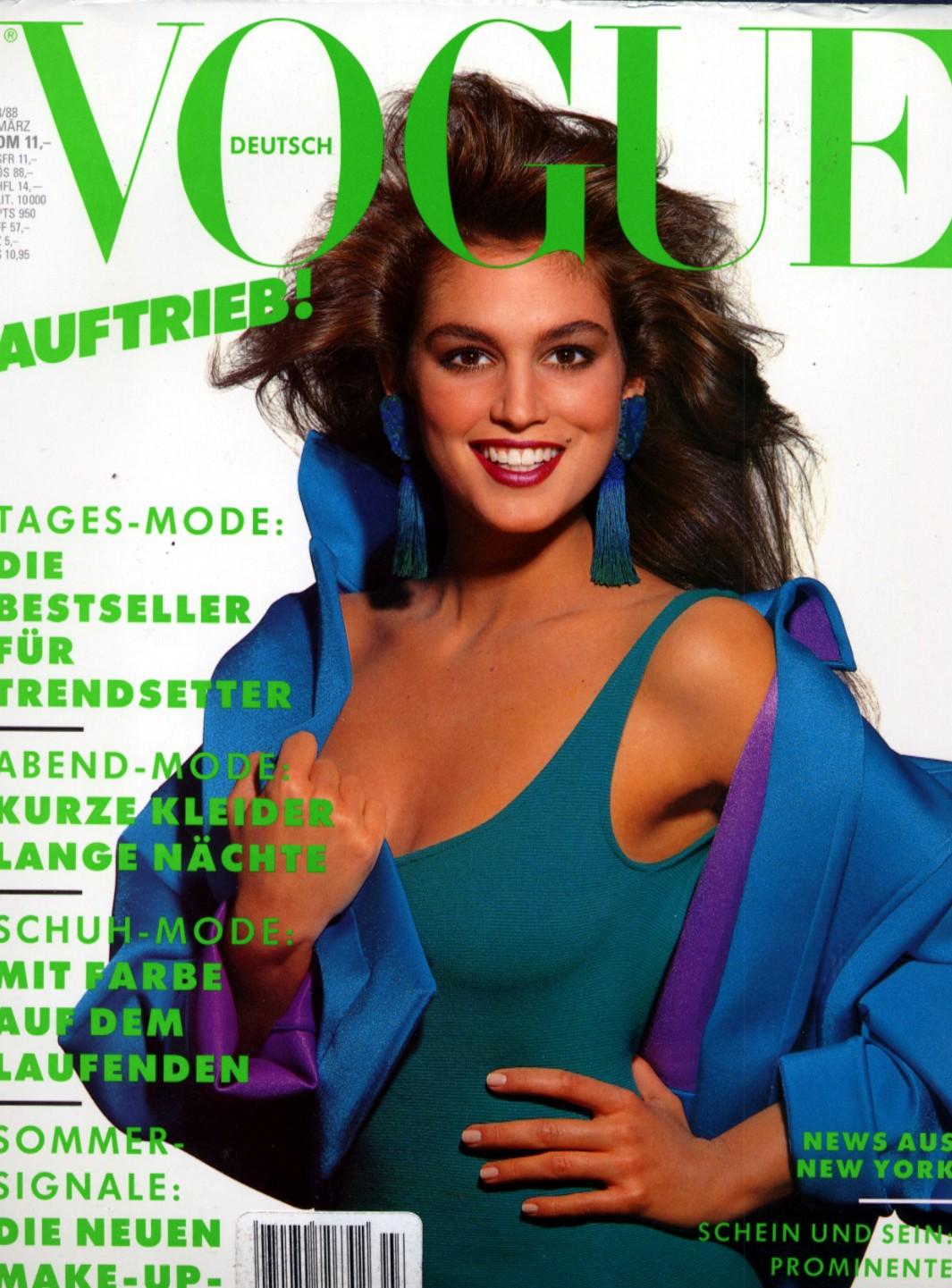 Vogue German 388