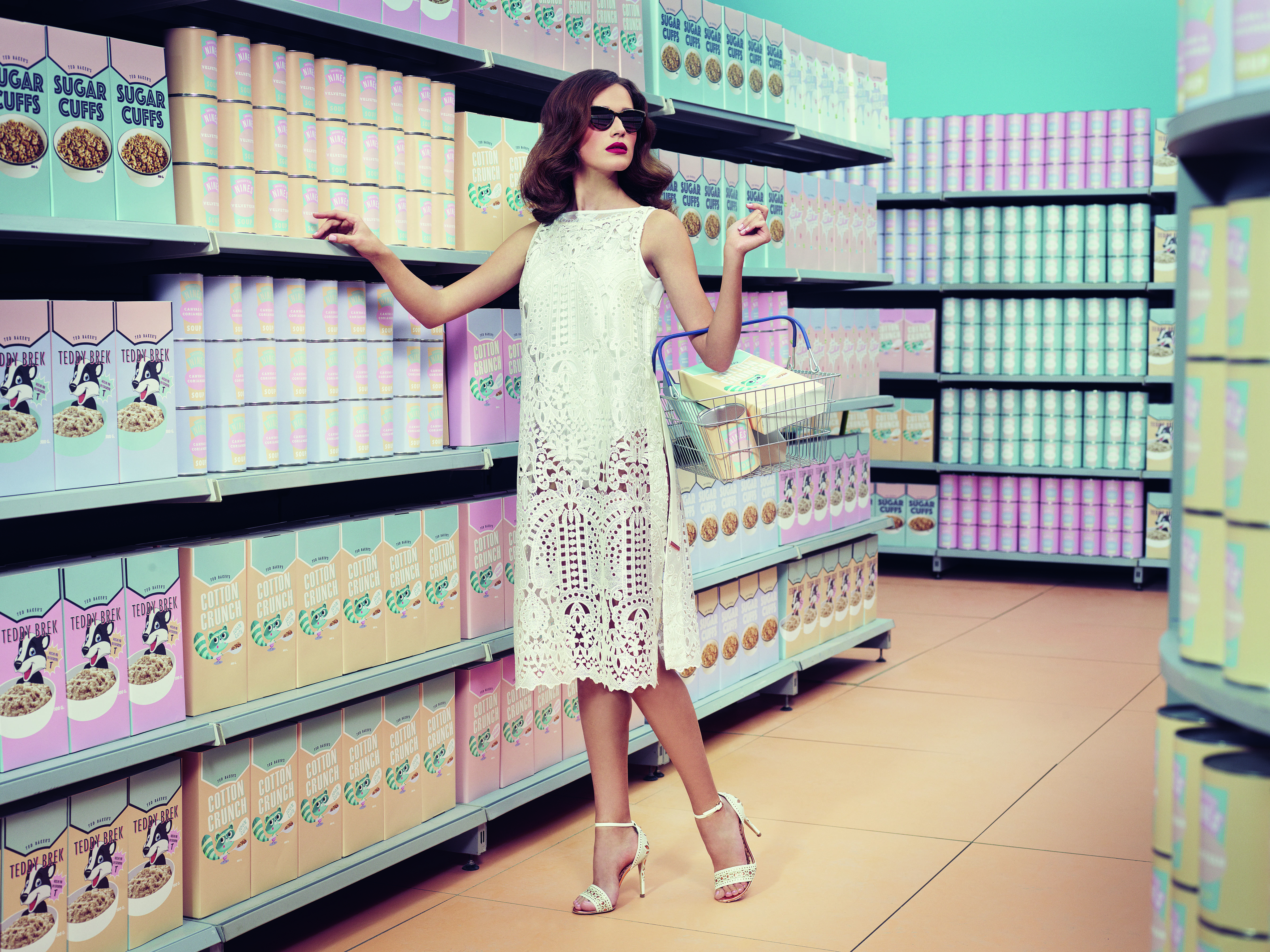 Ted Baker SS 2017 Ad Campaign 28