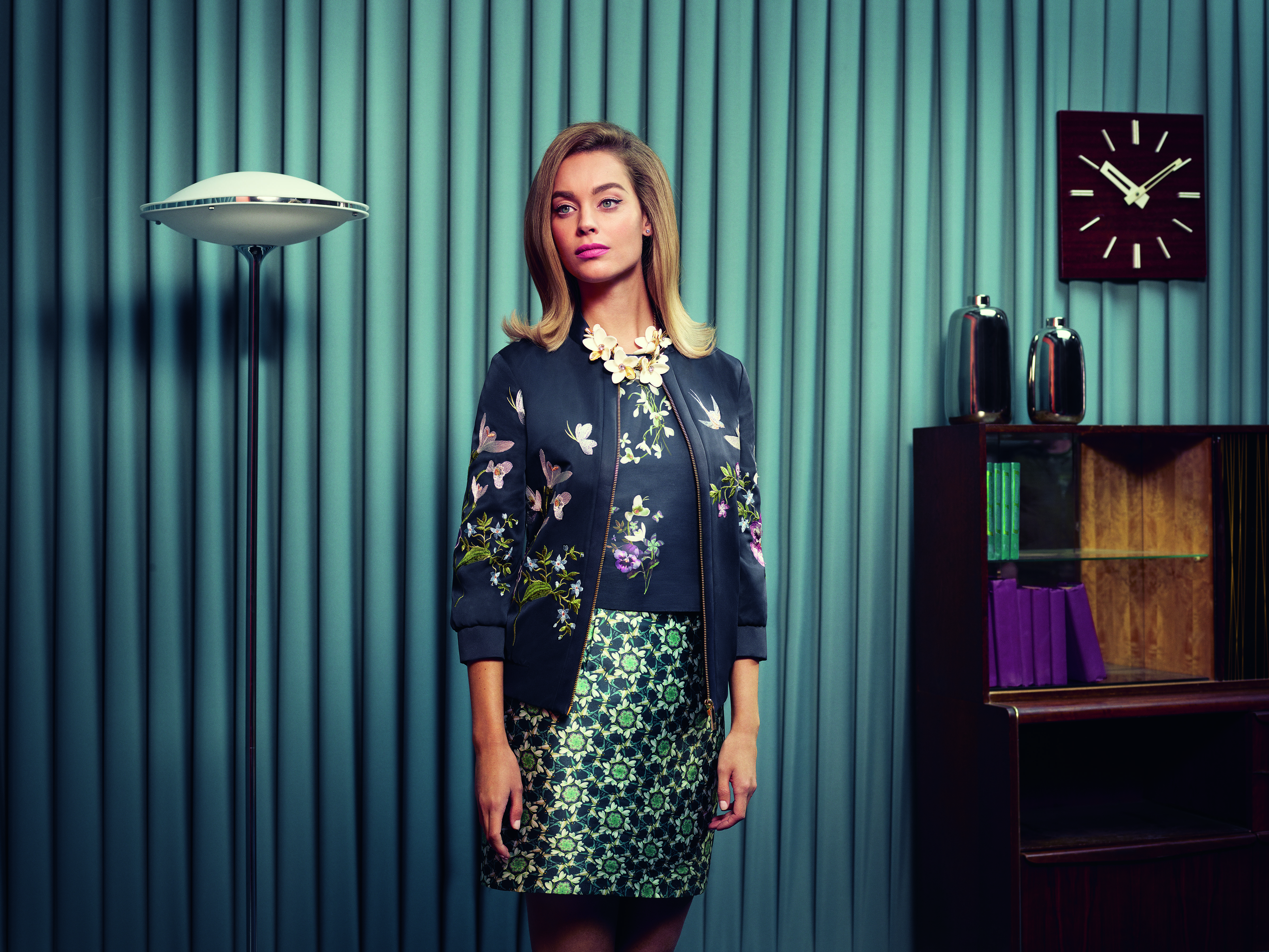 Ted Baker SS 2017 Ad Campaign 24