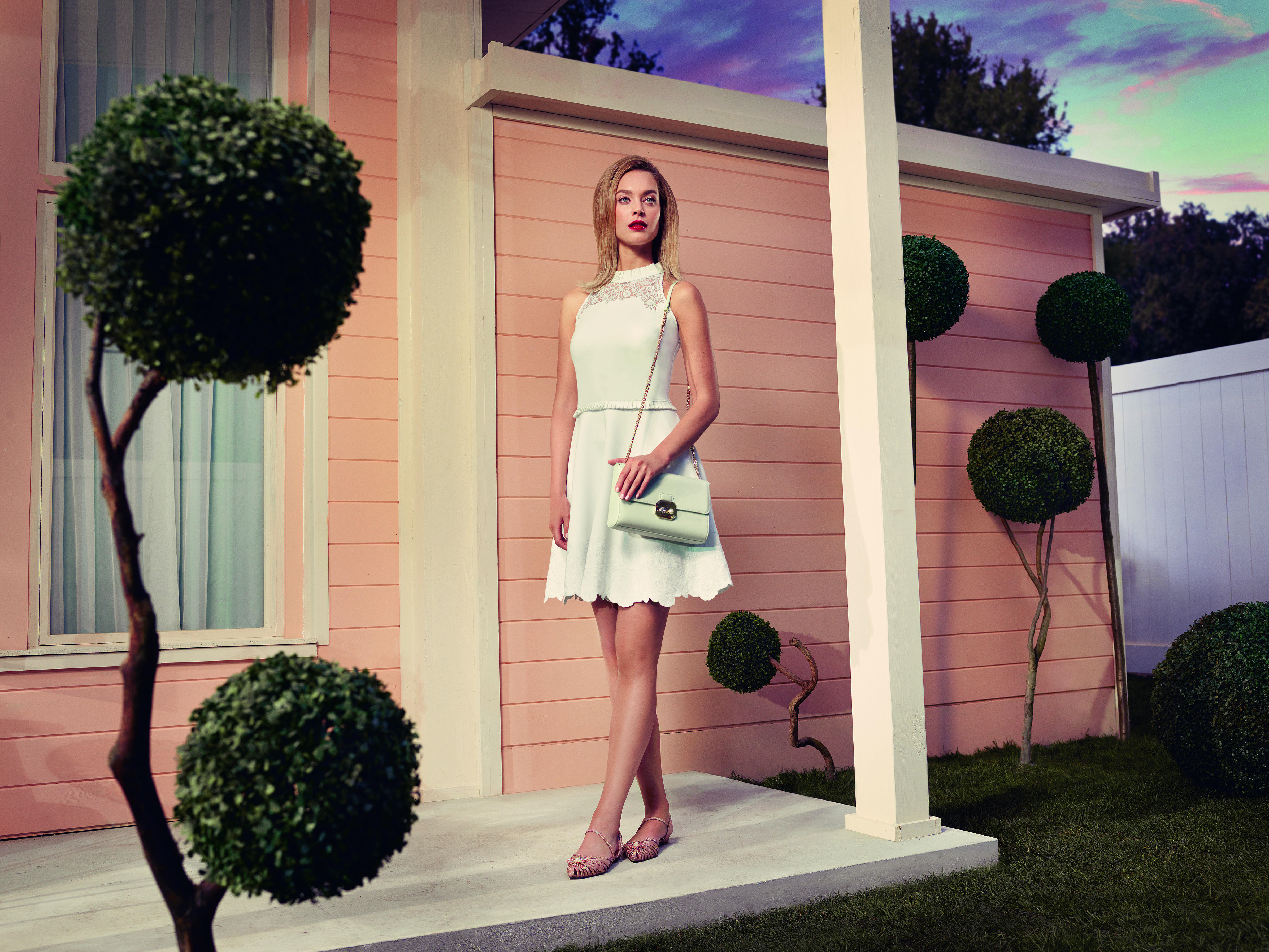 Ted Baker SS 2017 Ad Campaign 10