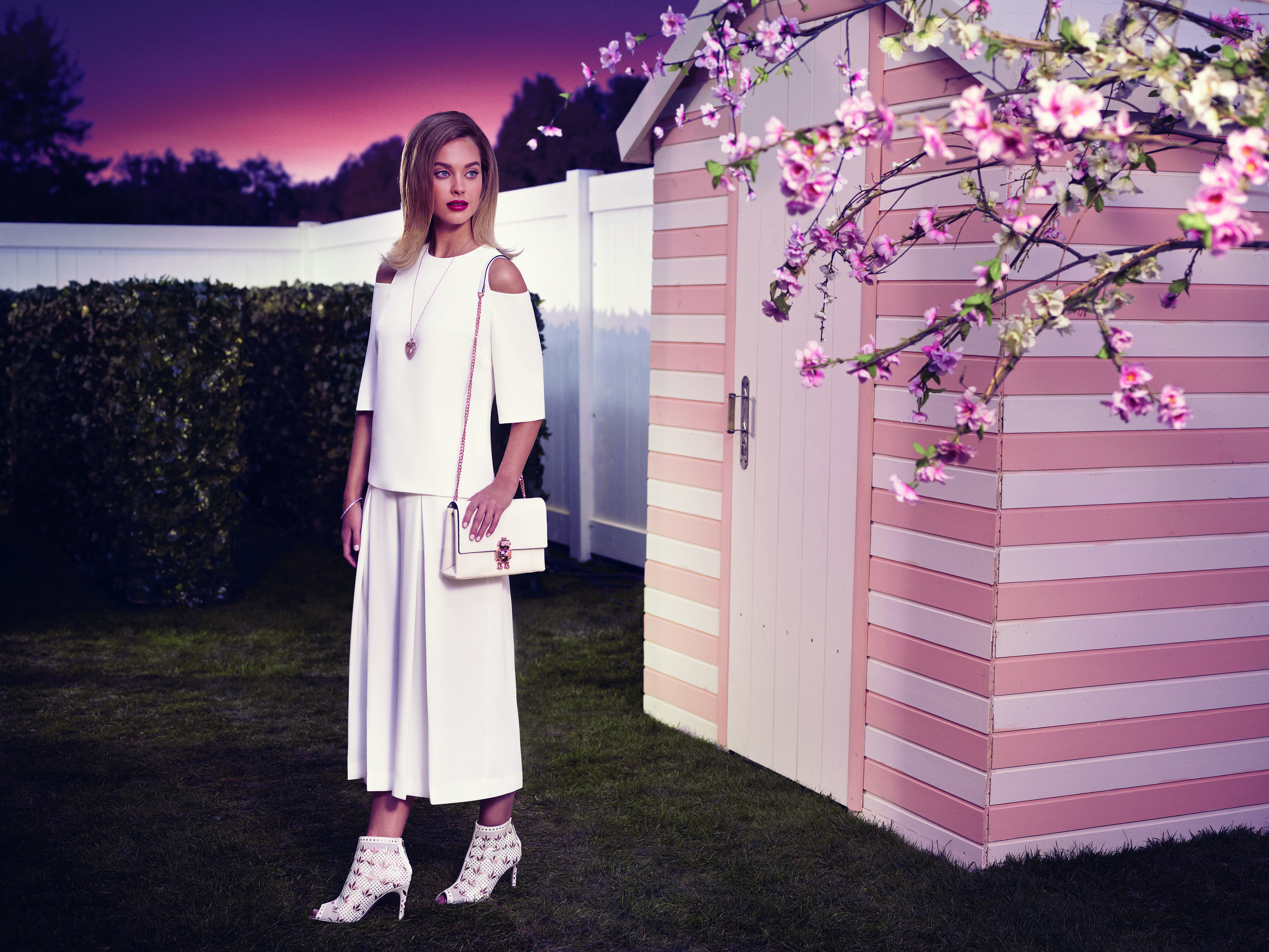 Ted Baker SS 2017 Ad Campaign 22