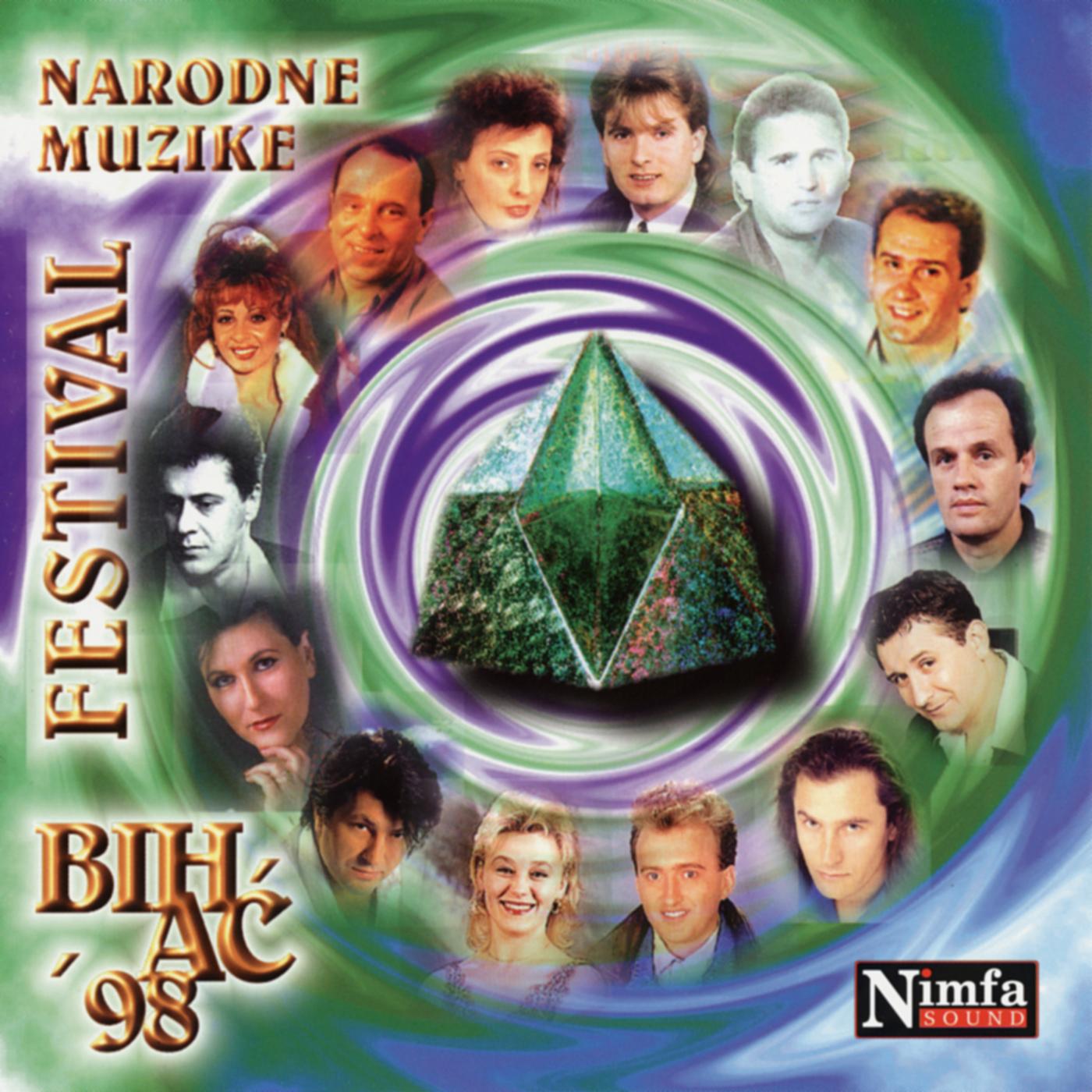 bihac 1998