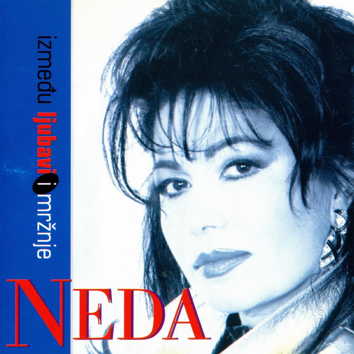 Neda Ukraden 1995 Izmedju ljubavi i mrznje A